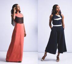 Mofari Couture Ready to Wear 2015 Collection - Bellanaija - September033