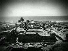 Ruinas romanas de Baelo Claudia (Bolonia. Cádiz).
