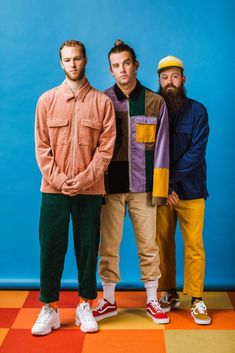 Judah & the Lion - Pep Talks Worldwide Tour Uk Headlines, Judah And The Lion, Kacey Musgraves, The Late Late Show, European Tour, Business Events, Pep Talks, Good Morning America