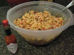 ... Cookin' Rice on Pinterest | Chicken Bog, Hoppin' John and Rice