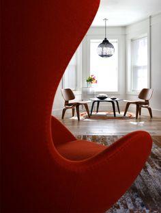 Donald Lococo Architects | Classic | Classic VS. Modern