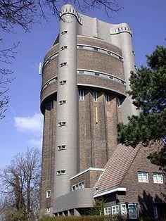 Schimmertwatertoren - Lijst van watertorens in Nederland - Wikipedia