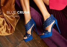 Blue Crush   Carlos by Carlos Santana SARACINA Sandals