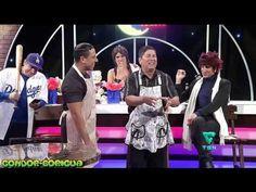 Raymond y Sus Amigos 5/12/2015 Men And The City Saúl, el amigo de Carlos