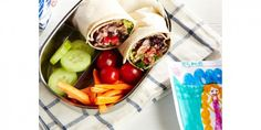 7 back-to-school lunch ideas - Today's Parent