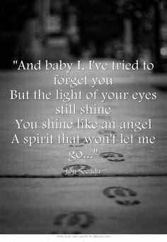 Angel - Jon Secada #music #lyrics