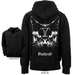 Zip up hoodie. Medium. $44