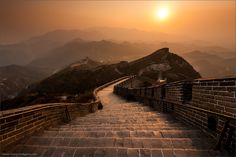 The great Wall by Stefan Forster on 500px