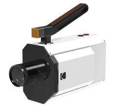 Kodak Super 8 Camera : Le retour d'une référence.