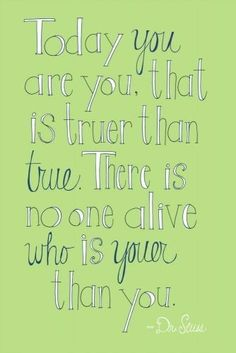 Wise words of dr Seuss Great Quotes, Quotes To Live By, Me Quotes, Funny Quotes, Inspirational Quotes, Famous Quotes, Motivational Quotes, The Words, Cool Words