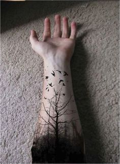 Gorgeous tattoo this is what i want!!!