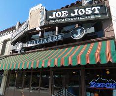 The 18 essential Long Beach restaurants The 17 Essential Long Beach Restaurants, 2018 Edition<br> Long Beach Restaurants, California Restaurants, Los Angeles Restaurants, Long Beach California, California Coast, Ice Cream World, Classic Restaurant, Eating Well, Maine