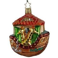noah's ark ornaments - Bing Images