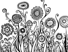 Swirling Garden | Flickr - Photo Sharing!