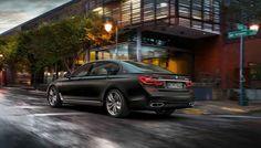 2017 BMW M760Li XDrive Specs Review Price