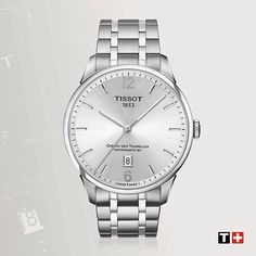 #Tissot Chemin des Tourelles takes its name from the street in Le Locle Switzerland where the Tissot factory was established in 1907 and where the company can still be found today.. #MyTissot #ThisisyourTime #LeLocle #Automatic #Fashion #Lifestyle #TissotMoment #watch #Switzerland by tissot_official