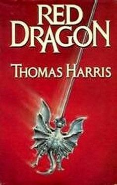 Music and More: Book Review: Red Dragon by Thomas Harris