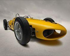 Ferrari Tipo 156 F1 Sharknose