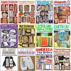 Magnets, Force, and Motion - Tunstall's Teaching Tidbits