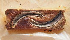 Easy bananenbrood