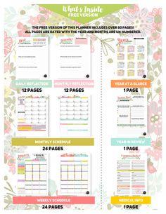 The Ultimate Pioneer Planner™ FREE Download! | JW Printables