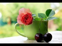 Пожелания С Добрым Утром!