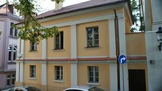 Kamienica przy ul. Franciszkańskiej 3 w Poznaniu