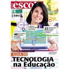 Guia de Tecnologia na Educação