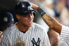 MLB: Con HR de Judge los Yankees vencen a Mellizos y pasan a la Serie Divisional