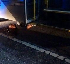 JORNAL O RESUMO - BOLETINS POLICIAIS - COM FOTOS JORNAL O RESUMO: Morte em atropelamento - Incendio destruiu quiosqu...