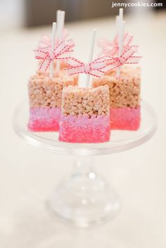 How to make Chocolate Covered Rice Krispie Squares