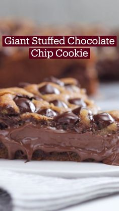 Fun Baking Recipes, Sweet Recipes, Cookie Recipes, Simple Sweets Recipes, The Best Dessert Recipes, Healthy Desserts With Bananas, Easy Brownie Recipes, Recipes With Nutella, Easy Yummy Recipes