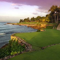 Teeth of the Dog Golf Course in La Romana, Dominican Republic / SCENIC GOLF HOLES
