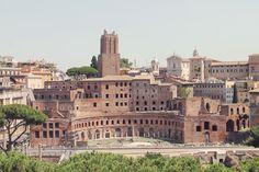 rome, italy via {Acute Designs}