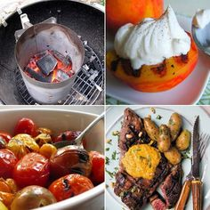 Grill Out! 21 Good Grilling Tips, Recipes, and Ideas