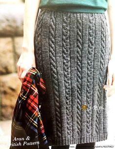 Knit Skirt, Knit Dress, Leg Warmers, Daily Fashion, Knit Crochet, Casual Outfits, Knitting, Cotton, Fashion Design
