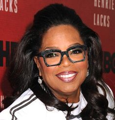 02880ae6ad9 Happy Birthday Oprah! The Icon Is Also Our New Eyewear Muse  Shop Her Style