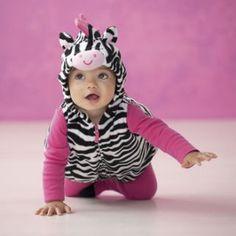 Carter's Bebek Kostümleri - Zebra  ürününü incelemek ya da satın almak için tıklayın.  http://www.cartersbebek.com/carters-bebek-kostumleri-zebra.html