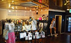 Sister - Shibuya , Omotesando - Shops - Time Out Tokyo