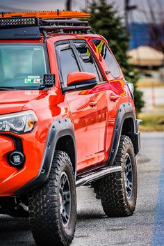Expect new levels of innovation and legendary reliability from Toyota SUV models. See which luxury Toyota SUV has redefined Toyota 4x4, Toyota Trucks, Toyota Cars, Toyota Tacoma, Overland 4runner, Toyota 4runner Trd, 4runner Forum, Fj Cruiser, Chevy Pickups