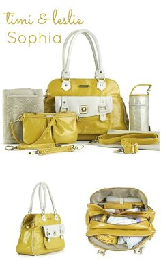 timi & leslie Introduces New Diaper Bag Styles | The Shopping Mama