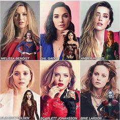 Who is your favorite female superhero?! Mine is Wonder Woman!  #comicsandcoffee