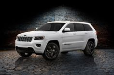 """Vannah White"" is her name. My dream Jeep Grand Cherokee Laredo 4x4"