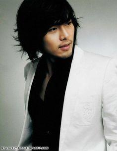 Hyun Bin on Check it out! Hyun Bin, Korean Celebrities, Korean Actors, Asian Actors, Secret Garden Drama, Hyde Jekyll Me, Kim Bum, Daddy Long, Asian Men