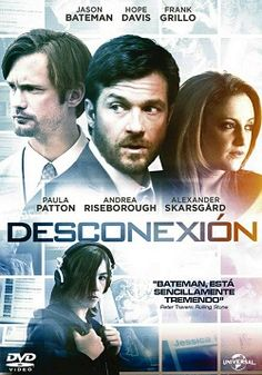 Ver película Desconexion online latino 2012 gratis VK completa HD sin cortes…
