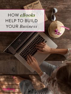 What is an eBook and How Can it Help Build My Business? — Raspberry Stripes