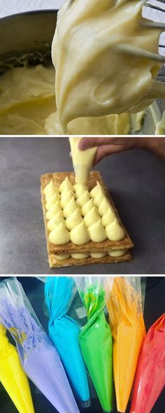 Los mejores rellenos para tortas ¡Aprovecha esta completísima guía gratis! #quiero #quierocakesblog