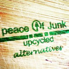 @PEACEOFJUNK LLC #Boutique had #upcycled it's website  (link in bio ) !!! A #Marriage between #Design , #Creative Lifeskills & #Therapy !  Each #Peace , #soul is truly #oneofakind ... an #individial work of #quirky#art ... Always , Forever No replicas = #INDIVIDUALITY Get healing & #custommade anything by PeaceofJunkBrand@gmail.com ... How about everything ?  #Eccentric #Artist #Mentalhealth #Therapist #Suicide #Domesticviolence #Youth #Handmade #Recycle #Blackgirlsrock #Blackgirl