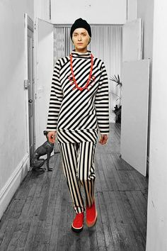 Assembly | Fall 2013 Ready-to-Wear Collection | Style.com
