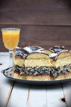 Tiramisu, French Toast, Dishes, Baking, Breakfast, Cake, Ethnic Recipes, Polish, Fit